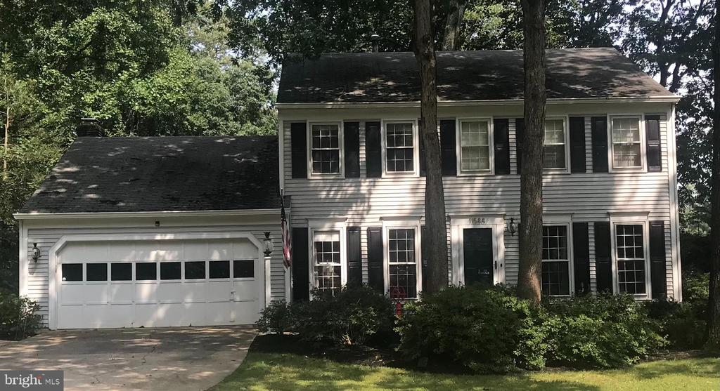 Welcome Home - 11588 LAKE NEWPORT RD, RESTON