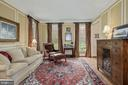 Your call--living room, den or office - 1901 ALLANWOOD PL, SILVER SPRING