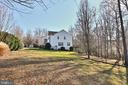 Huge Side Yard and wooded lot - 11322 SCOTT PETERS CT, MANASSAS