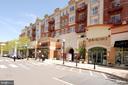Amazing shopping in downtown Arlington - 2100 LEE HWY #344, ARLINGTON