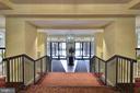 Impressive foyer - 2100 LEE HWY #344, ARLINGTON