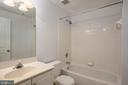 Bathroom 3 in Basement - 6482 EMPTY SONG RD, COLUMBIA
