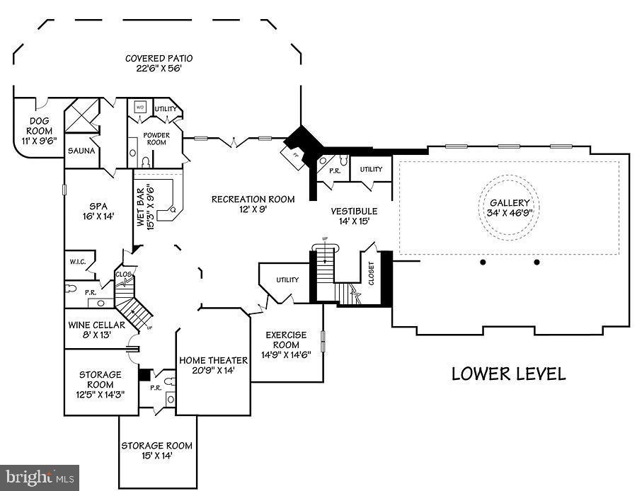 Upper Level - 15325 MASONWOOD DR, GAITHERSBURG