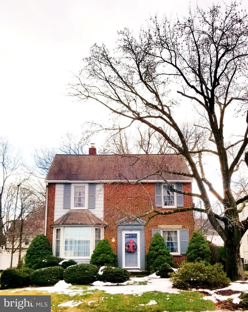 Photo of home for sale at 10 Murphy Road, Wilmington DE