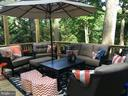 Enjoy  the outdoors................... - 11588 LAKE NEWPORT RD, RESTON