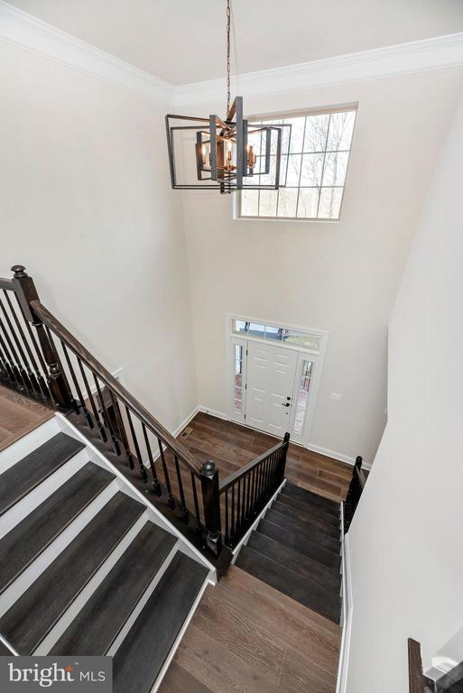 2-Story Foyer - 6626 ACCIPITER DR, NEW MARKET