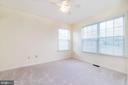 spacious second bedroom with lots of natural light - 22909 ADELPHI TER, STERLING