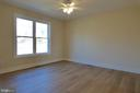 Primary BR Main Level - 1066 LAKEVIEW DR, STAFFORD