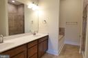 2nd Primary Bathroom Basement - 1066 LAKEVIEW DR, STAFFORD