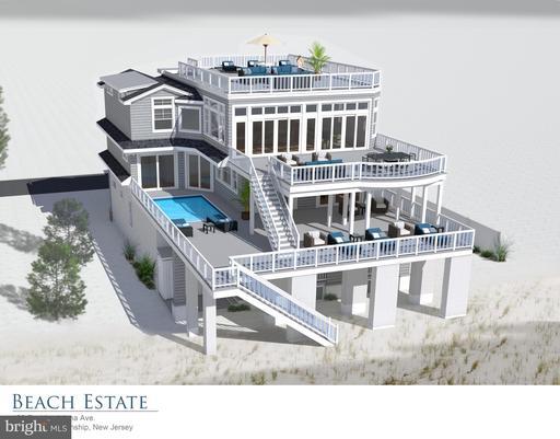 120 E LOUISIANA - LONG BEACH TOWNSHIP