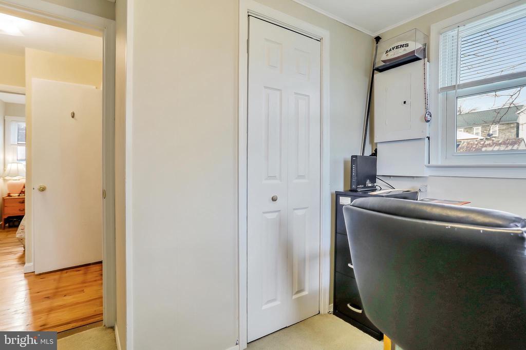 Second Bedroom - 8 S ALTAMONT AVE, THURMONT
