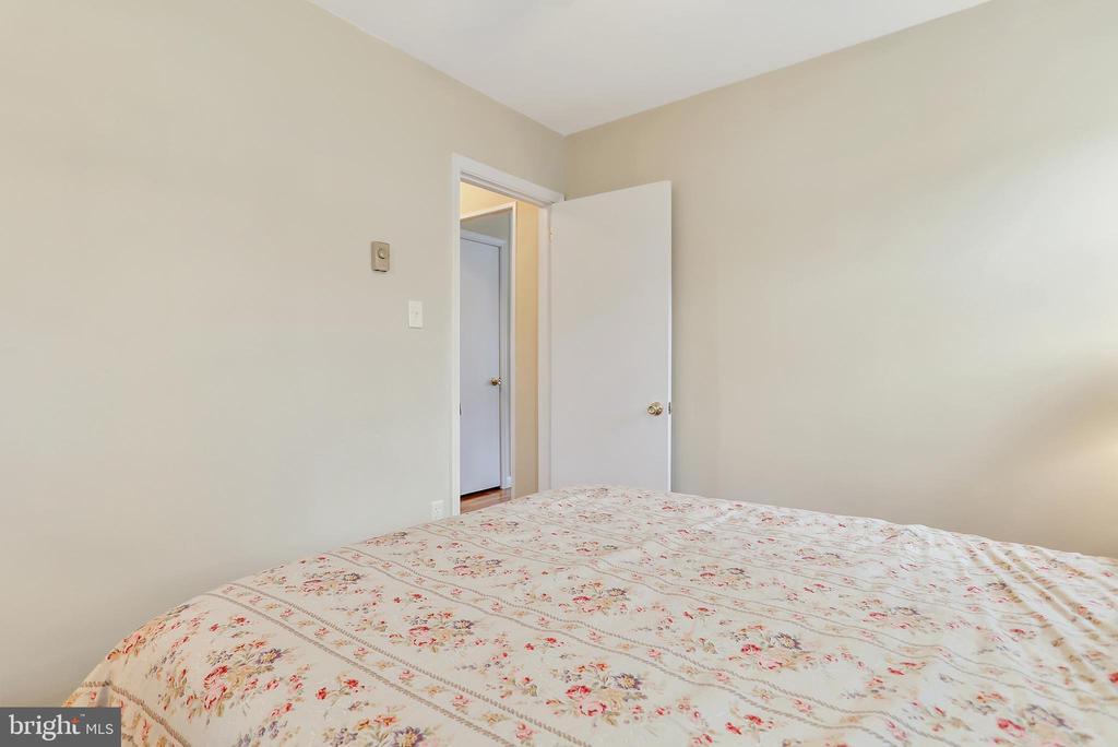 First Bedroom - 8 S ALTAMONT AVE, THURMONT