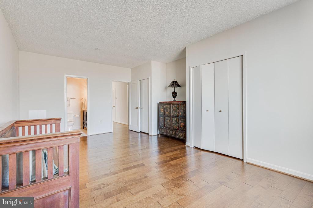 2nd Bedroom - 1300 CRYSTAL DR #PENTHOUSE 14, ARLINGTON