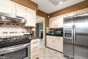 Wonderful kitchen - 129 NORTHAMPTON BLVD, STAFFORD