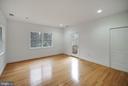 Bedroom 1 - 319 STONINGTON RD, SILVER SPRING