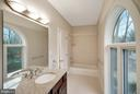 Upstairs Bathroom 2 - 319 STONINGTON RD, SILVER SPRING