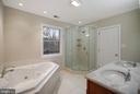 Upstairs Bathroom 1 - 319 STONINGTON RD, SILVER SPRING