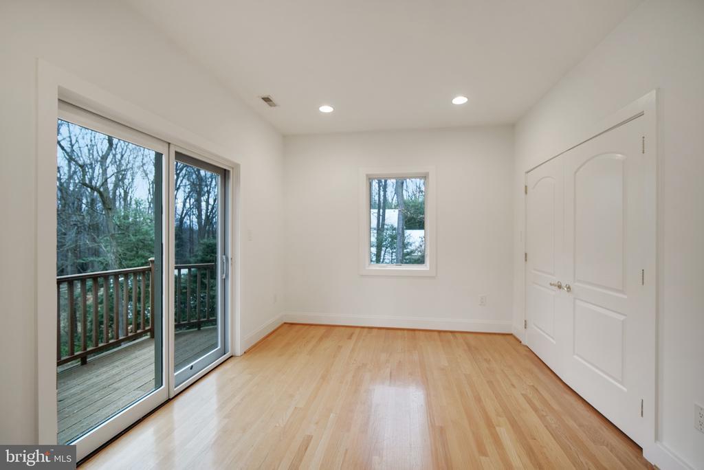 Bedroom2 - 319 STONINGTON RD, SILVER SPRING