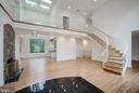 Living Room/ - 319 STONINGTON RD, SILVER SPRING