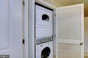Laundry - 11990 MARKET ST #1301, RESTON