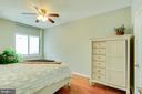 Bedroom 2 - 11990 MARKET ST #1301, RESTON