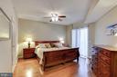 Bedroom - 11990 MARKET ST #1301, RESTON