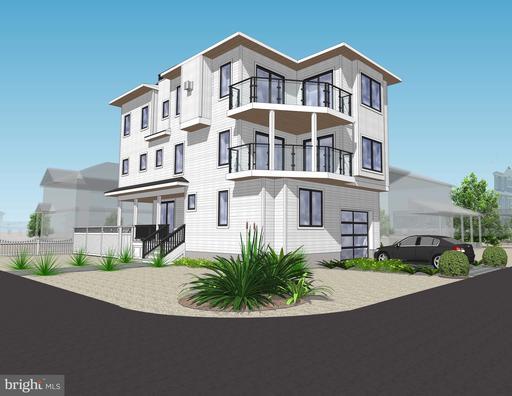 8302 BEACH AVENUE - LONG BEACH TOWNSHIP