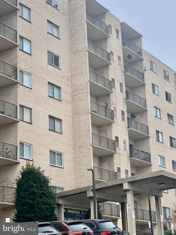 - 12001 OLD COLUMBIA PIKE #215, SILVER SPRING
