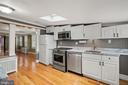 Wealth of counterspace and natural light! - 515 7TH ST SE, WASHINGTON