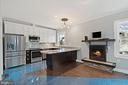 Completely newly constructed carriage house! - 515 7TH ST SE, WASHINGTON
