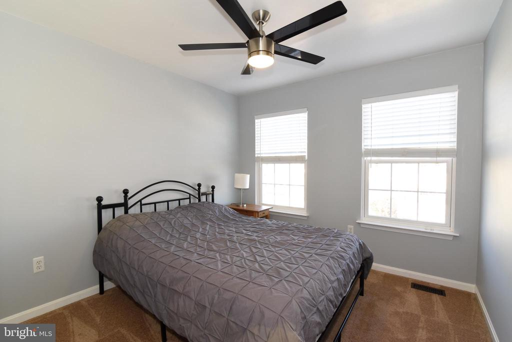 BEDROOM # 3 - 42717 COOL BREEZE SQ, LEESBURG