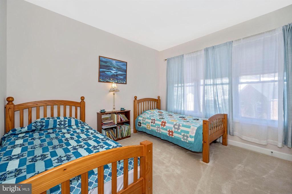 BEDROOM #3 - 14025 GODWIT ST, CLARKSBURG