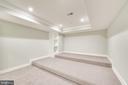 Media Room - 6831 CHURCHILL RD, MCLEAN