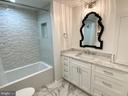 Bathroom - 3409 WILSON BLVD #611, ARLINGTON