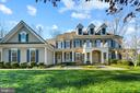 Gorgeous Curb Appeal - 11208 BLUFFS VW, SPOTSYLVANIA