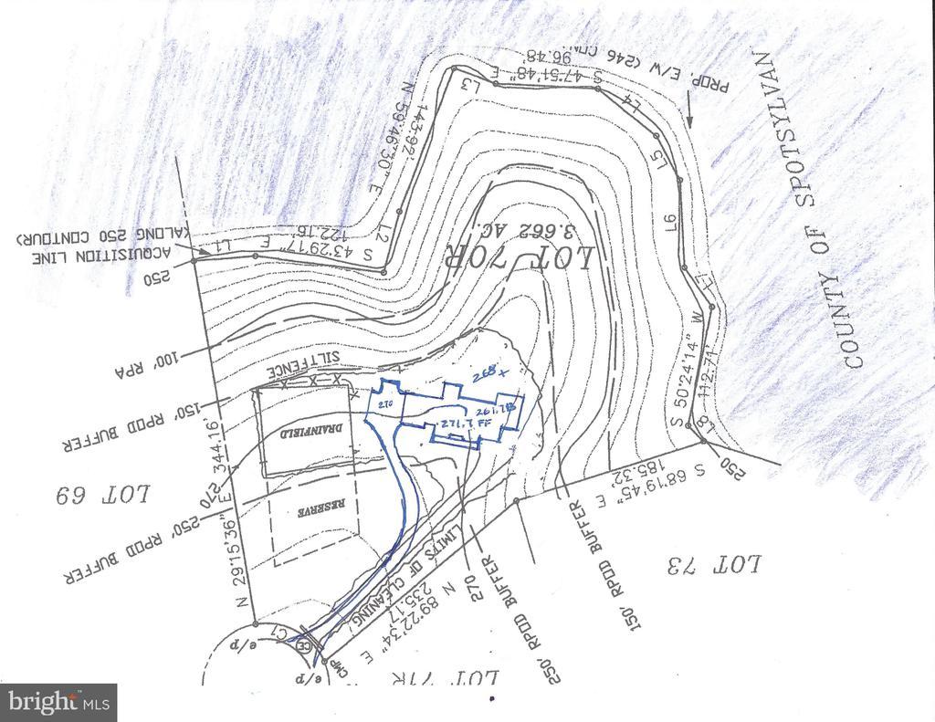 - 14019 MEADES CT, FREDERICKSBURG