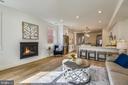 Lovely Open Floor Plan - 309 N PATRICK ST, ALEXANDRIA