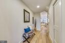 Original 1840 Home Structure with a 2000 sqft add - 309 N PATRICK ST, ALEXANDRIA