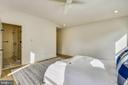 Owner's Suite with Raised Ceiling - 309 N PATRICK ST, ALEXANDRIA
