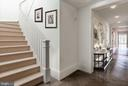 Grand Staircase to Private Roof Top Terrace - 2660 CONNECTICUT AVE NW #PH-D, WASHINGTON