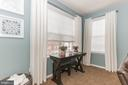 The colors are really nice........ - 22702 VERDE GATE TER, ASHBURN