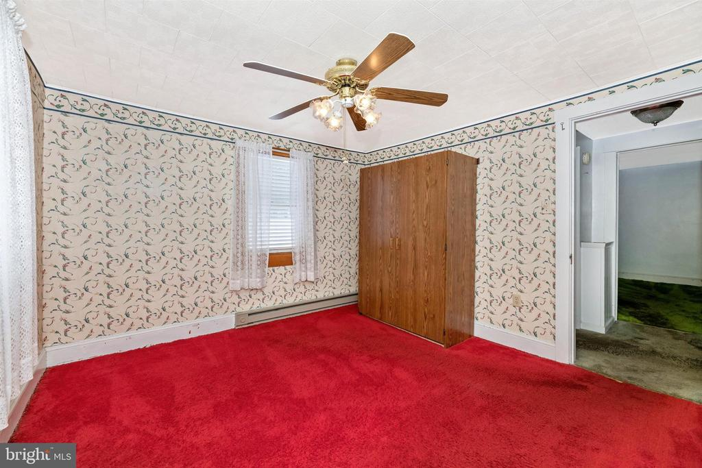 Primary Bedroom - 12216 AUBURN RD, THURMONT