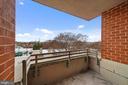 2nd Balcony - 3650 S GLEBE RD #267, ARLINGTON