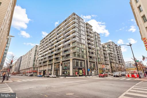 925 H ST NW #608