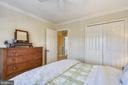 Upper Level Bedroom #2 - 11588 LAKE NEWPORT RD, RESTON