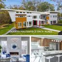 Must see inside to appreciate this modern  beauty - 2368 HUNTER MILL RD, VIENNA