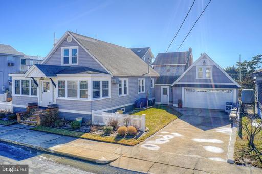 142 W MARYLAND AVENUE - LONG BEACH TOWNSHIP