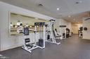 Fitness Center - 2791 CENTERBORO DR #285, VIENNA