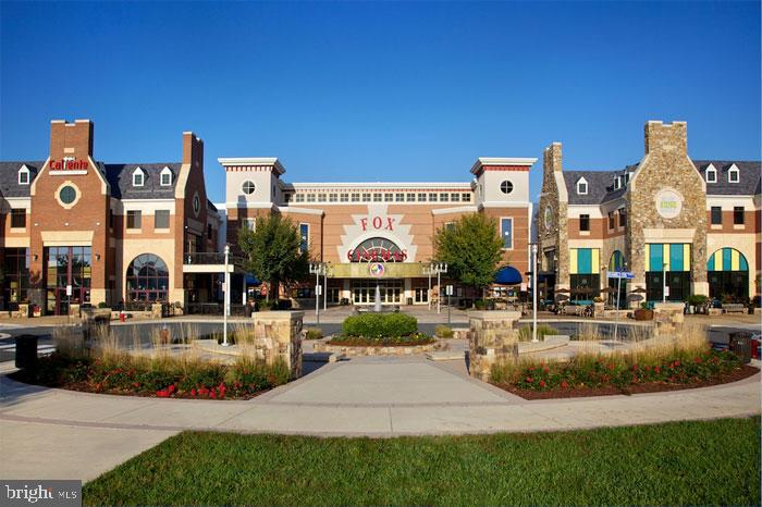 Brambleton Town Center - 42502 MILDRED LANDING SQ, ASHBURN