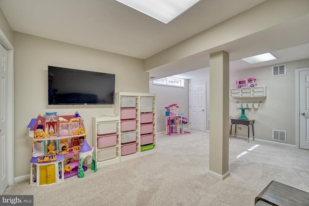 Cozy Space for Family Time - 21033 FOWLERS MILL CIR, ASHBURN